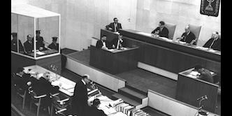 Exposition Adolf Eichmann