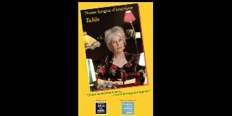 Notre langue d'intérieur - DVD de Talila